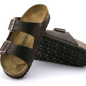 Birkenstock Arizona Habana Leather 40 N